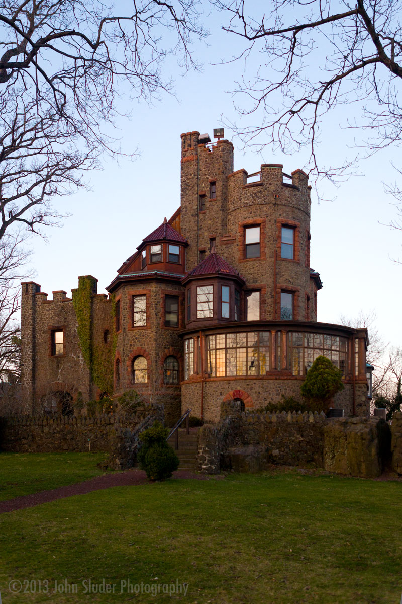Kip's Castle of Verona and Montclair, N.J