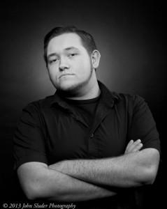 Ethan Thomas Provoyeur